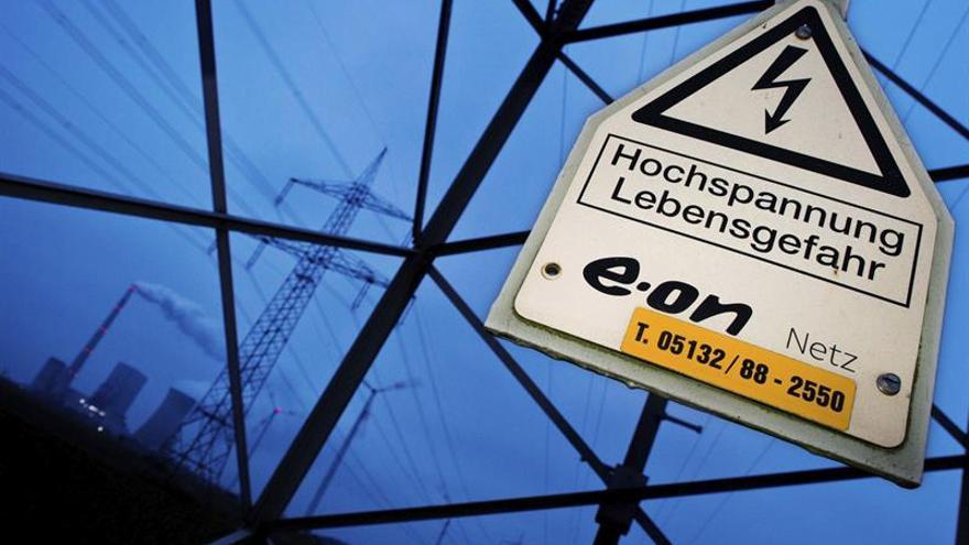 E.on negocia con la finlandesa Fortum la venta de Uniper