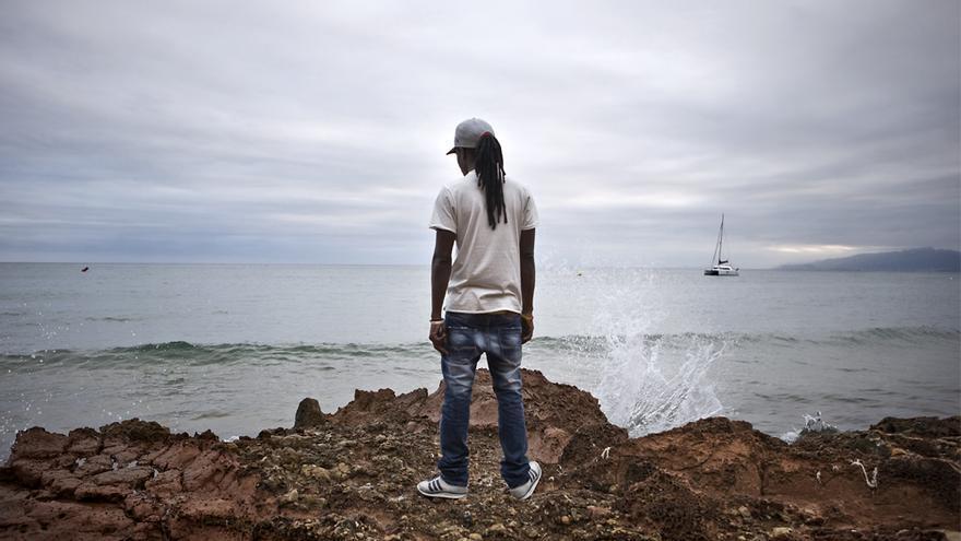 Abodu Sech. Foto: Pau Coll / RUIDO Photo
