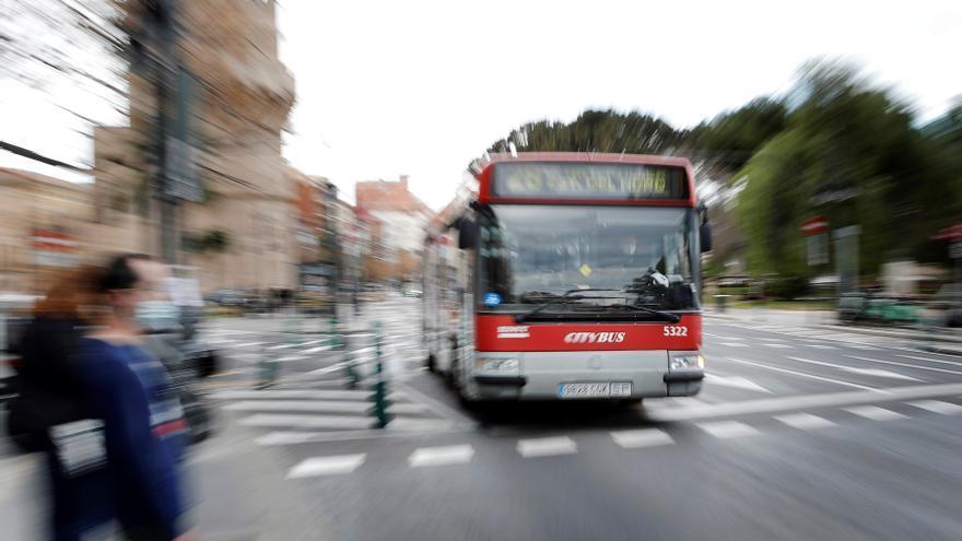 Los usuarios de transporte público crecieron un 26,4 % en julio