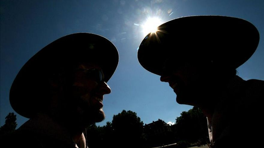Los boy scouts en EE.UU. admiten a adolescentes abiertamente homosexuales