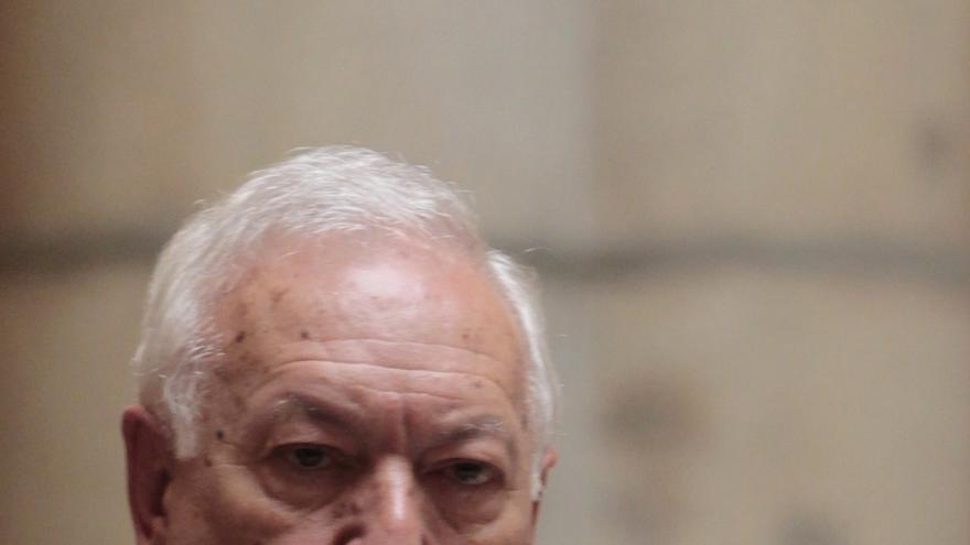 """Margallo ve """"muy desafortunado"""" que Romney aluda a España """"sin conocer la realidad"""""""