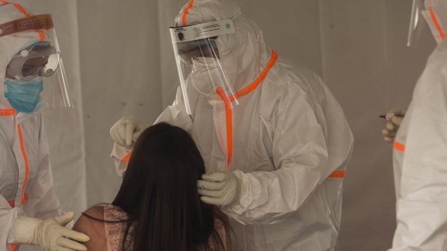 Guatemala reporta cinco muertes y 90 nuevos contagios de la covid-19 en 24 horas