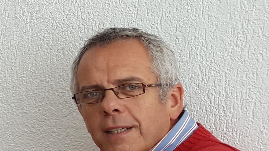 José Manuel González Afonso, concejal de Coalición Canaria en Los Llanos.