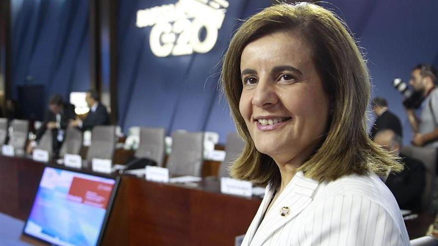 El G20 se compromete a impulsar la inclusión laboral de mujeres, inmigrantes y jóvenes
