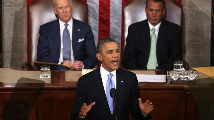 Obama alaba el progreso de EE.UU. hacia la independencia energética