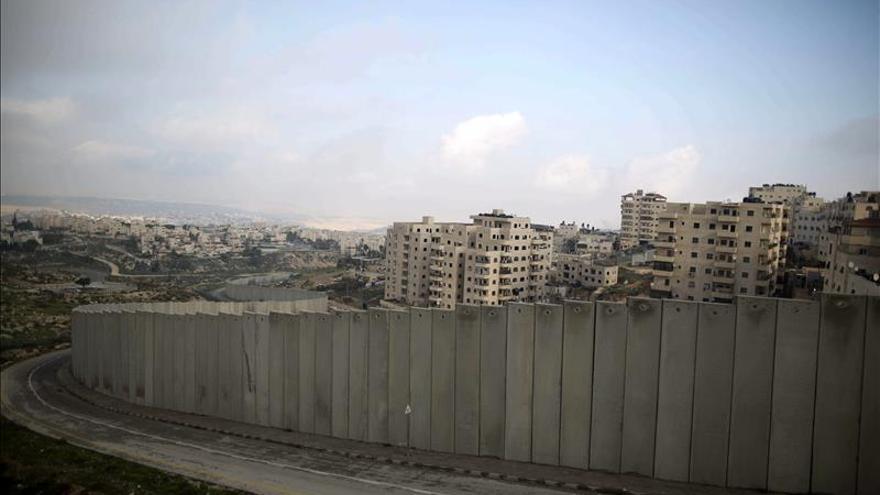 """Jerusalén Este, """"capital de la pobreza"""" para los palestinos"""