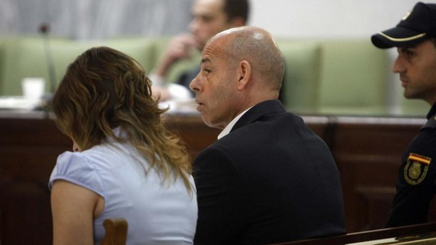 Del juicio del 'caso Kárate' #16