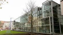 Abierto el plazo para que equipos de arquitectos se inscriban en el concurso de ampliación del Bellas Artes de Bilbao