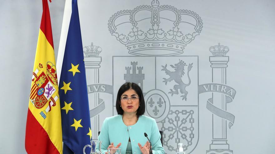 España se atendrá a la decisión de la Agencia del Medicamento sobre AstraZeneca