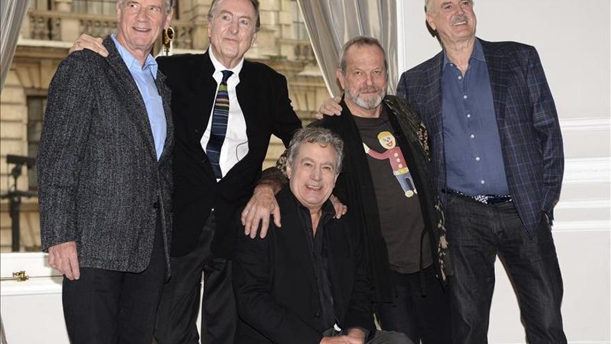 Monty Python agota las entradas en 43 segundos amplia las fechas del espectáculo