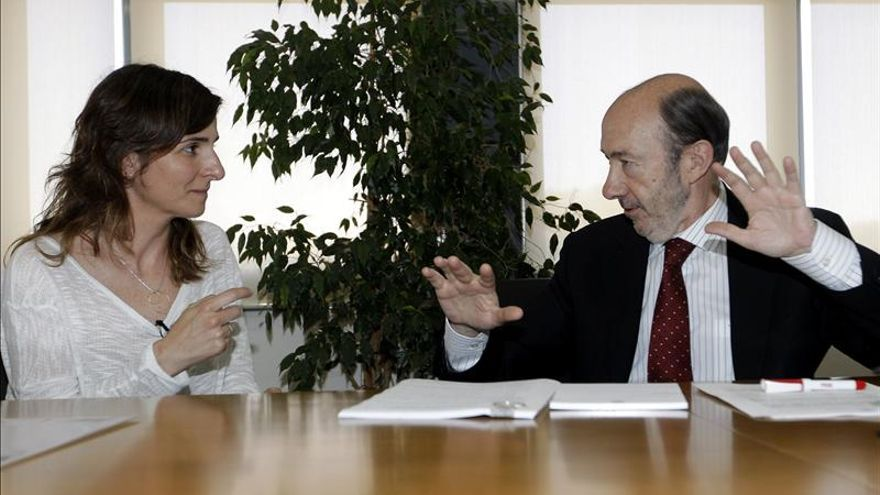 Rubalcaba pedirá cambios en el reglamento de las comisiones de investigación