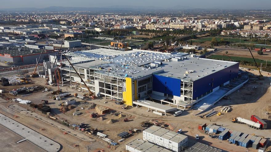 Ikea inicia la selección de personal para el centro de Alfafar (Valencia) tras recibir 100.000 solicitudes
