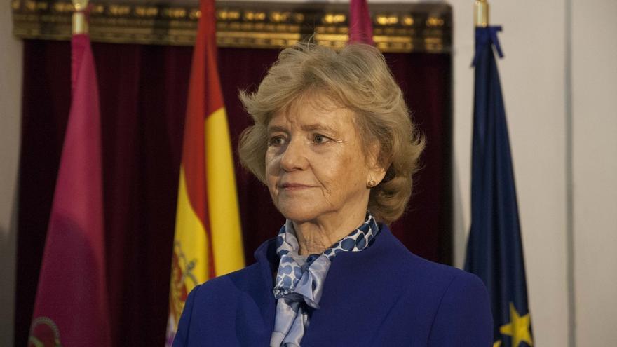 """Becerril: """"El Ministerio ya ha contestado que el proceso de participación del Tajo-Segura ha sido acorde a la legalidad"""""""