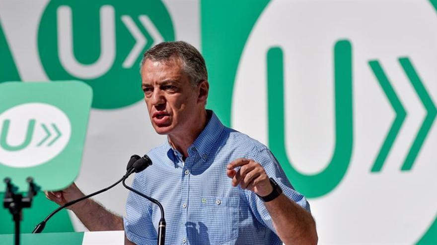 El PNV ganaría las elecciones del 25S sin mayoría absoluta, según El País