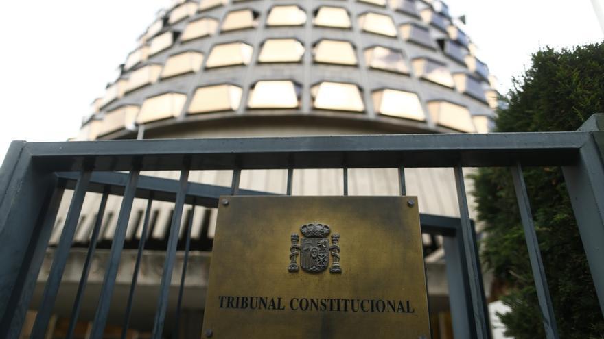 El TC admite a trámite el recurso de inconstitucionalidad de la Generalitat valenciana contra los PGE