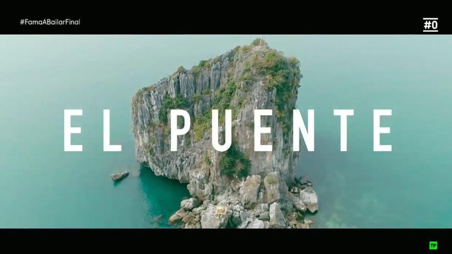 #0 muestra las primeras imágenes de la segunda temporada de El Puente