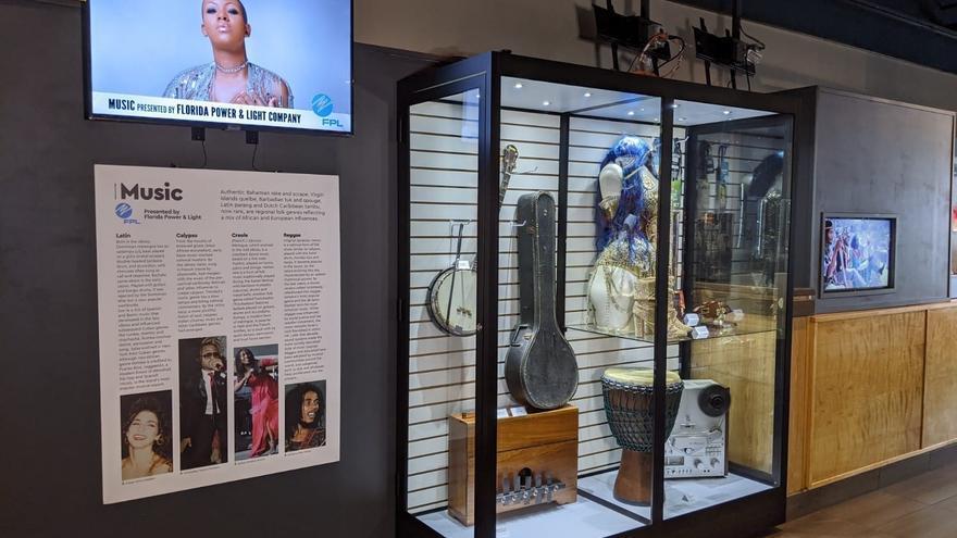"""Abre en Florida el """"primer"""" museo de herencia caribeña en EE.UU."""