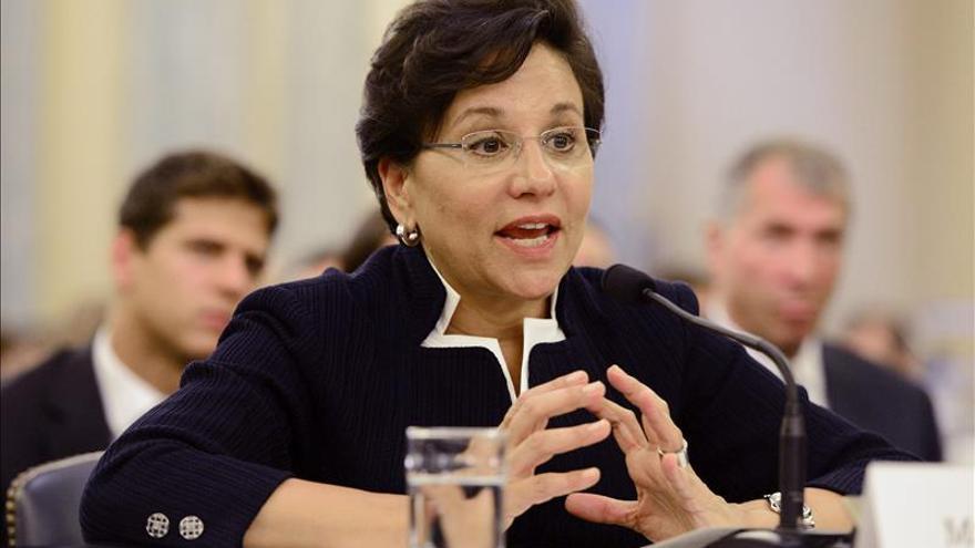La secretaria de Comercio de EE.UU. visitará Brasil y Colombia en junio