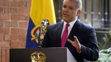 Duque inicia visita oficial a China para abrir mercados y atraer inversiones