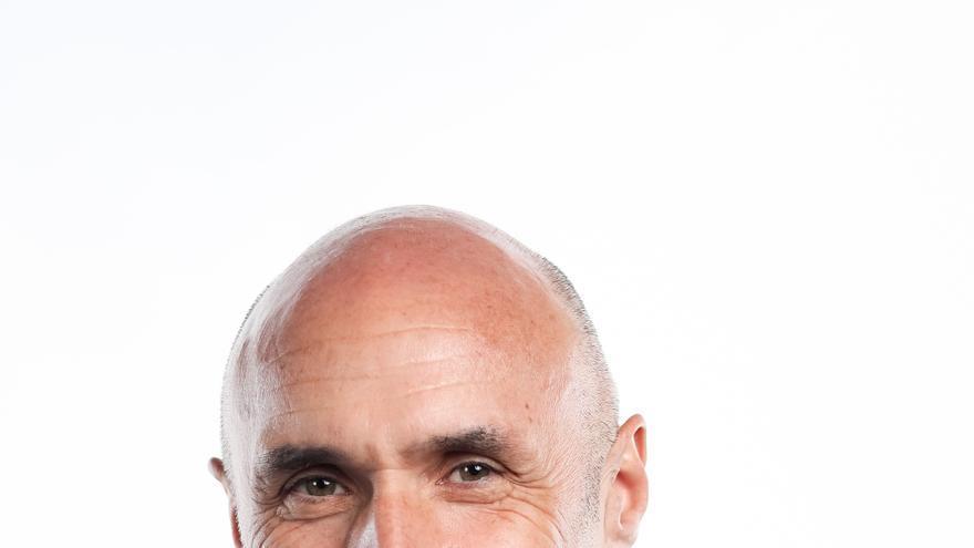 José Manuel Carballo Fernández, director general de Sistemas y Procesos del grupo Nueva Pescanova