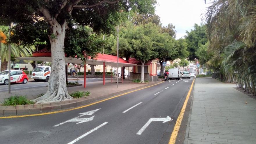 Kiosco Numancia, cerrado tras finalizar la última concesión