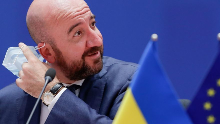 Presidente del Consejo Europeo pide respetar alto el fuego en Nagorno Karabaj