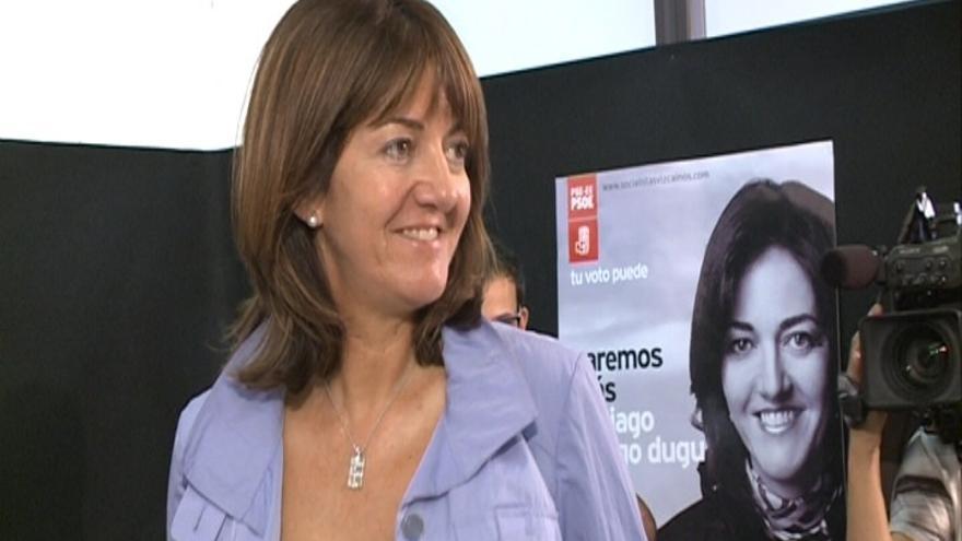 """Mendia dice que """"Euskadi no es un oasis"""" y pide que los casos de corrupción se aclaren """"cuanto antes"""""""