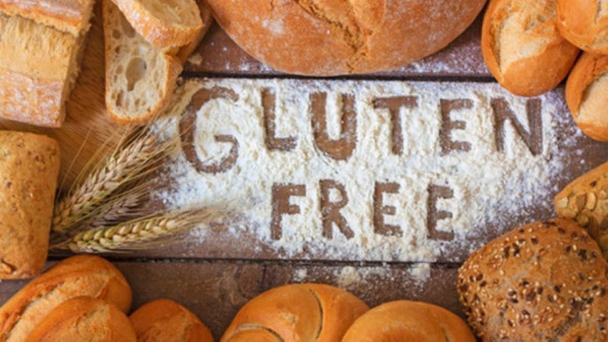 La etiqueta 'Sin gluten' solo puede ponerse en productos que han sufrido un proceso para eliminarlo de forma expresa.