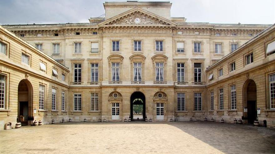 París descubre los tesoros de su Casa de la Moneda
