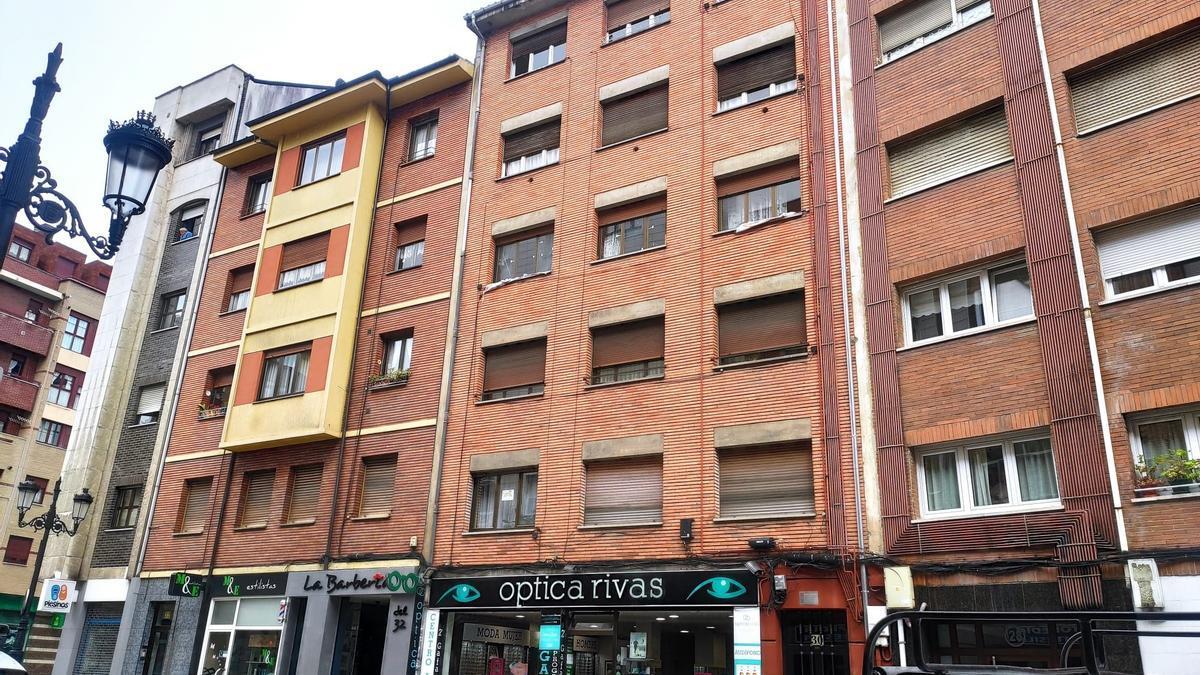 Viviendas de segunda mano en Oviedo, recursos para alquiler, venta, compraventa.