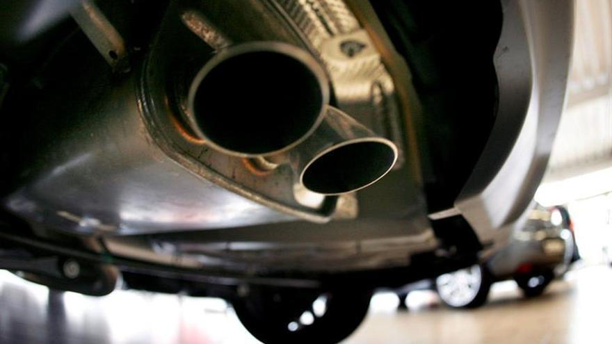 El servicio antifraude francés acusa a PSA de trucar sus motores diesel