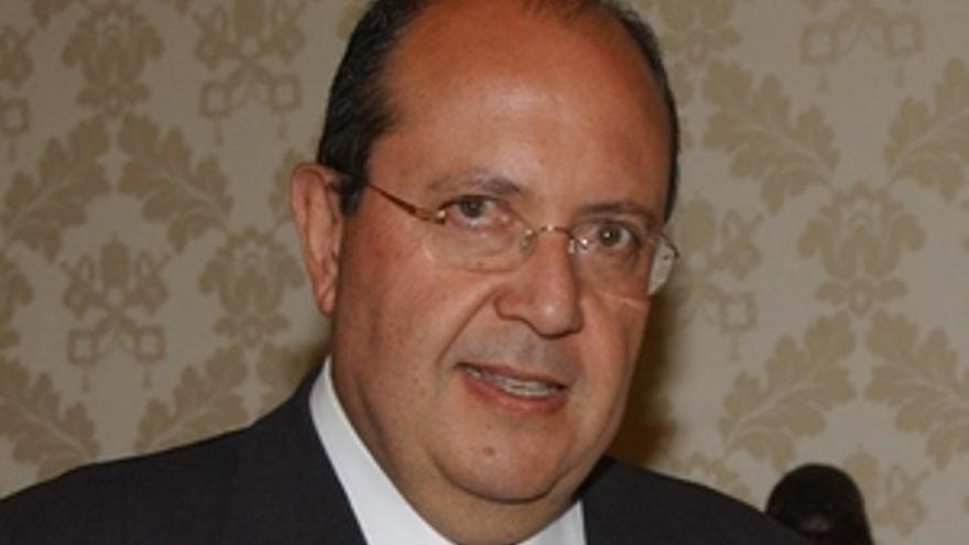 Juan Manuel Suárez del Toro.
