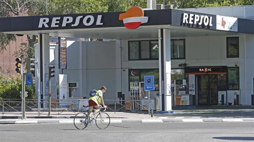 La gasolina sube un 1,8 % en dos semanas y alcanza su máximo desde 2015