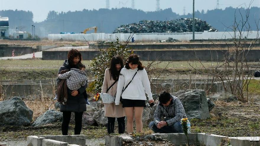 Levantan la orden de evacuación en Fukushima que afecta a 10.000 vecinos