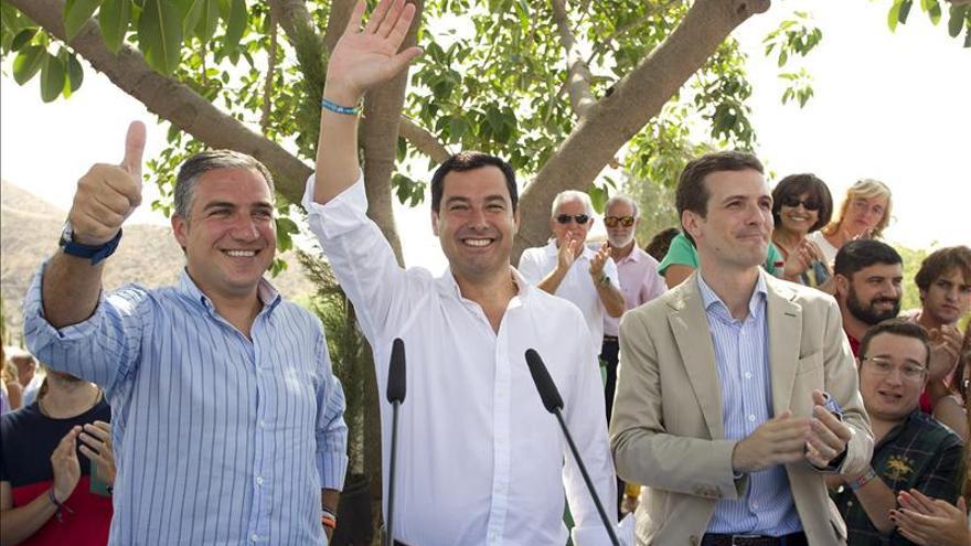 Casado: PSOE ha pasado de ser partido nacional a muleta de izquierda radical