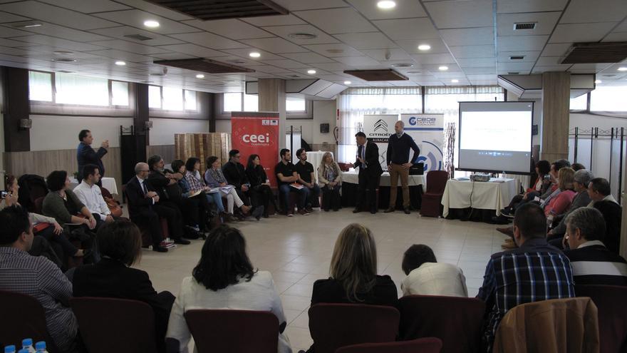 FOTO: CEOE-CEYPME Guadalajara