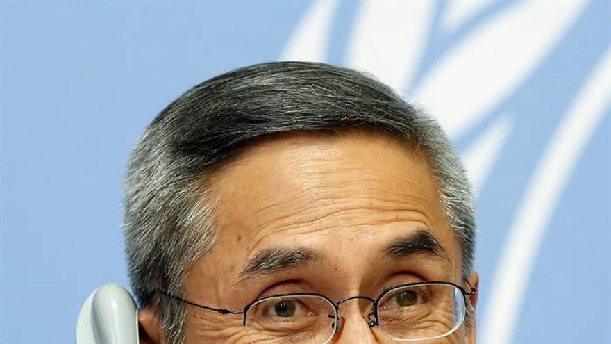 La implicación de terceros países complica la solución al conflicto sirio, según la ONU