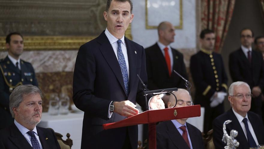 El juez preguntó a Marjaliza si viajó con el Rey en el barco que compartía con Granados y López Madrid