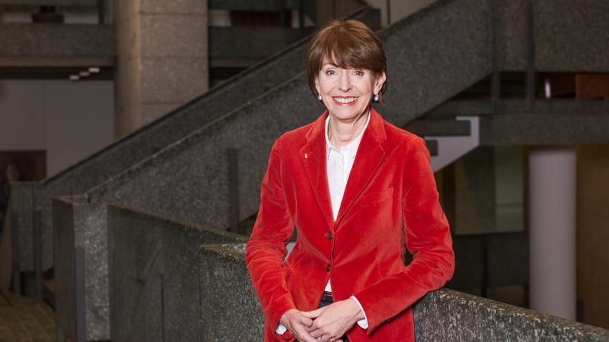 Henriette Reker, alcaldesa de Colonia. FOTO: Stadt Köln (Ayuntamiento de Colonia)
