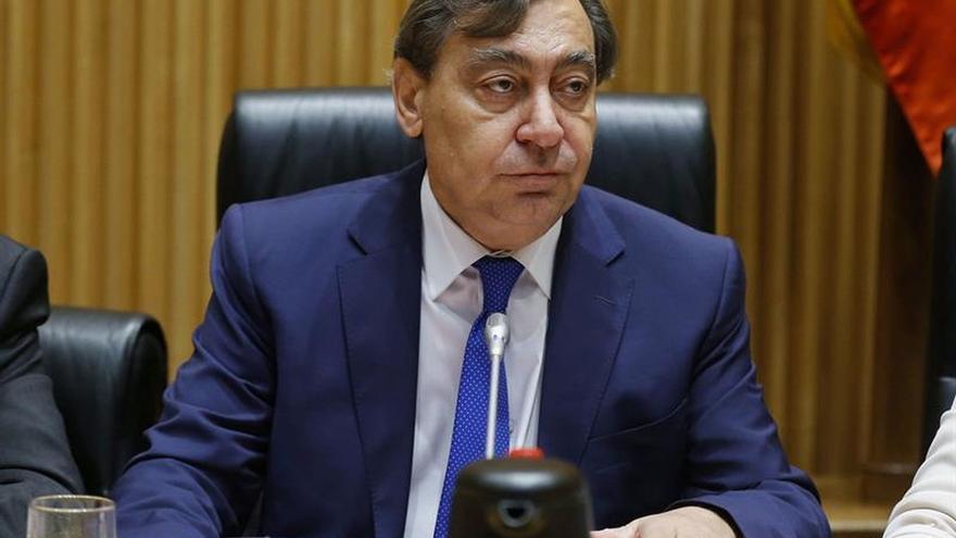 El Gobierno confirma el nombramiento de Melgar como fiscal general del Estado