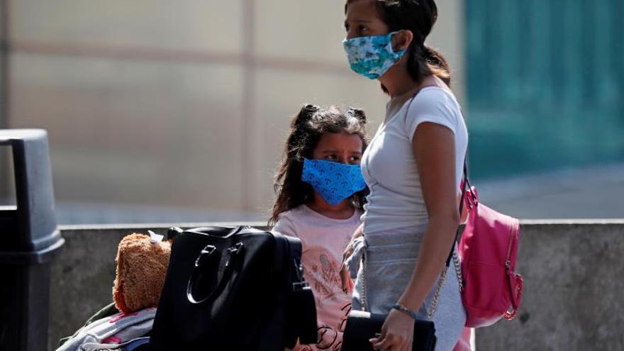 Las autoridades guatemaltecas han confirmado hasta el momento 47 personas contagiadas por la COVID-19, incluido un hombre fallecido por la enfermedad el pasado 15 de marzo.