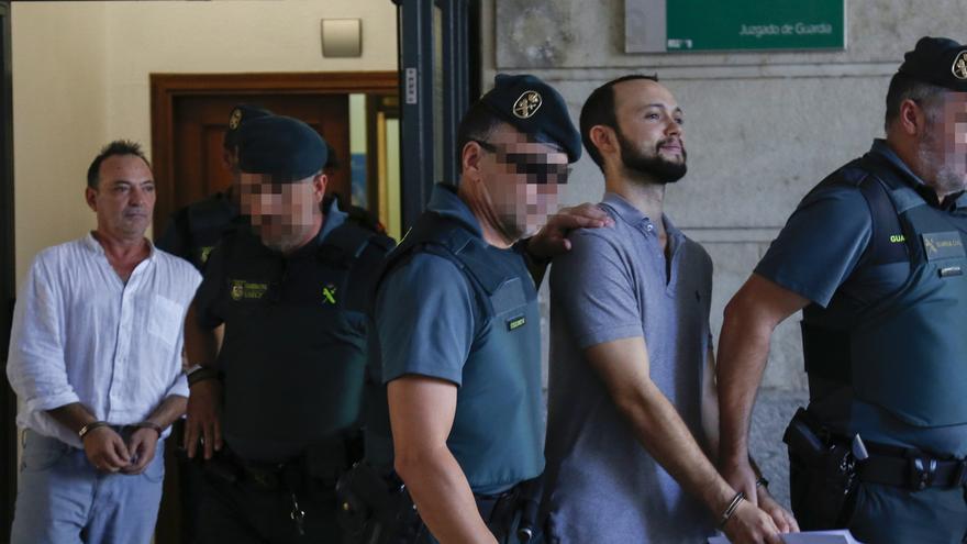 La Fiscalía se opone a los recursos de puesta en libertad de los responsables de Magrudis