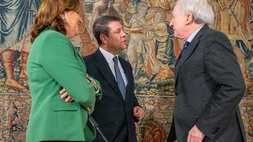 La exposición 'Burgos-Toledo. Orígenes de España' costará un millón de euros y Castilla-La Mancha pondrá 700.000