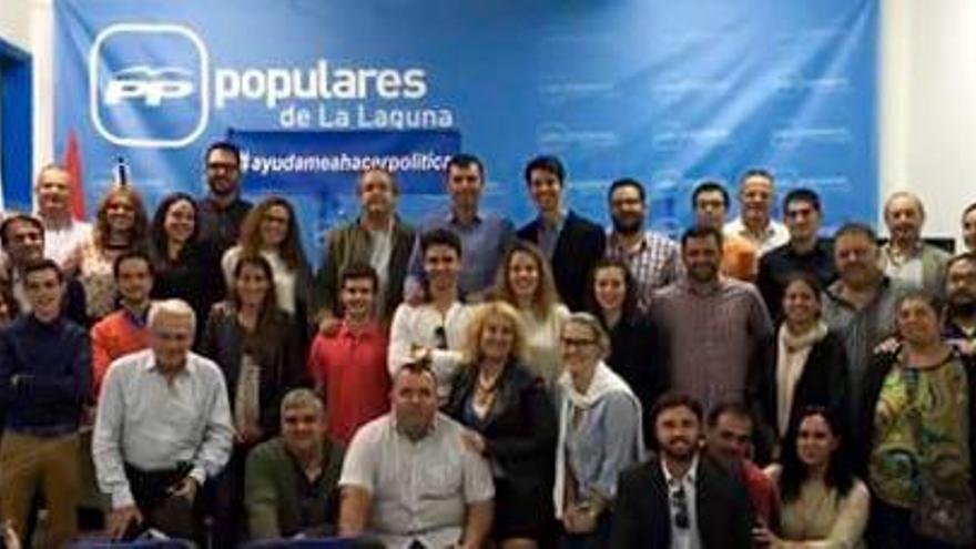 Populares de La Laguna