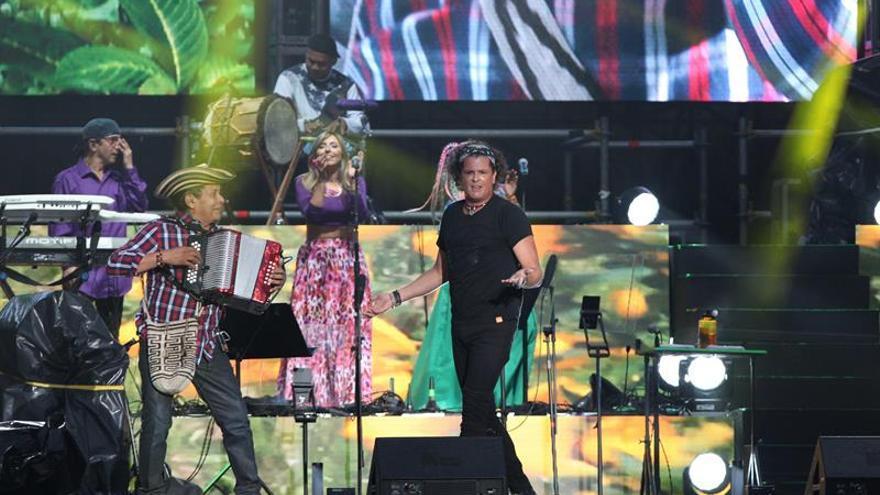 """Colombia exporta """"maravillas"""" diferentes en música, dice agente de artistas"""