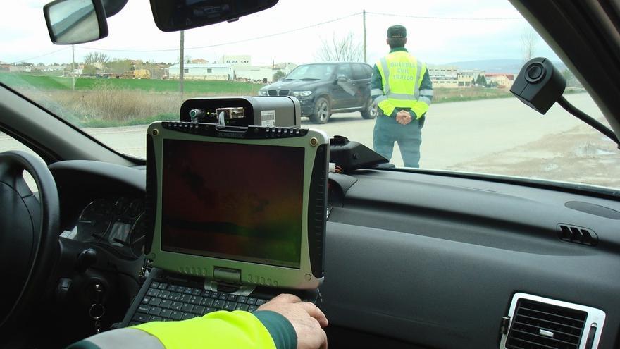 El PSOE instará con una PNL al Gobierno a que revise la ubicación de radares en Andalucía para prevenir accidentes
