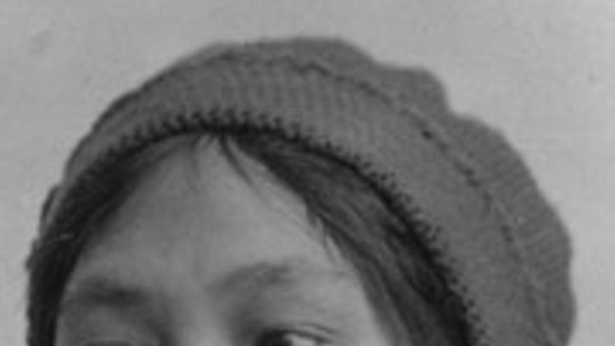 Ada Blackjack fue contratada por un explorador británico para servir como costurera de ropa indígena en la expedición.