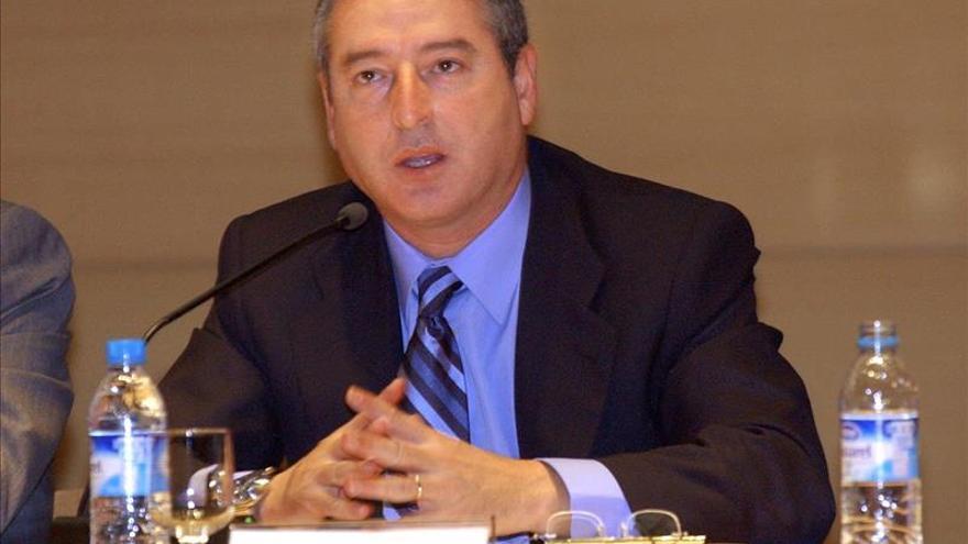 José Antonio Sánchez será el nuevo presidente de la corporación RTVE