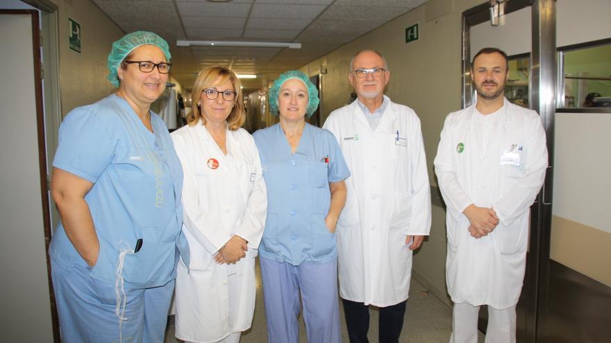 cirugía pediátrica en cuenca