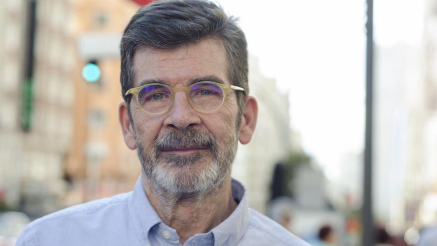 Jose Enrique Serrano, miembro del equipo negociador de Pedro Sánchez.